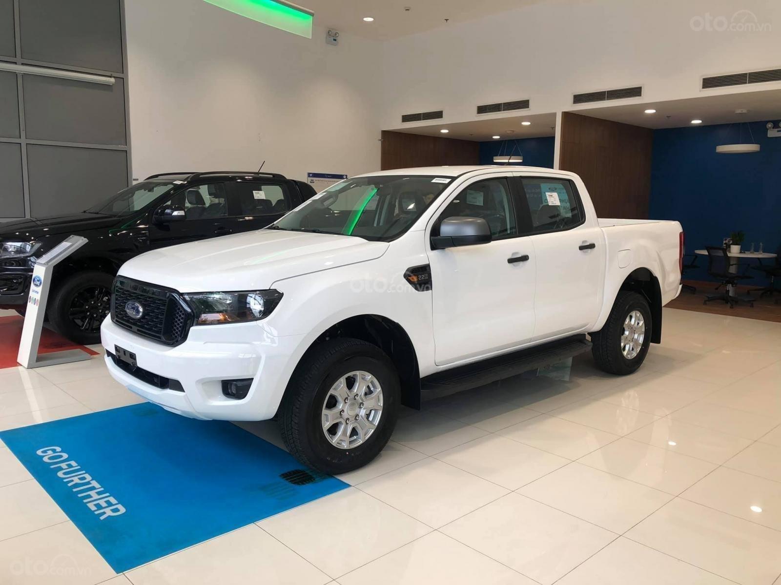 Suối Tiên Ford - Q9 - Ford Ranger XLS AT 2021 ưu đãi lớn giảm ngay tiền mặt + hàng loạt quà tặng kèm theo (2)