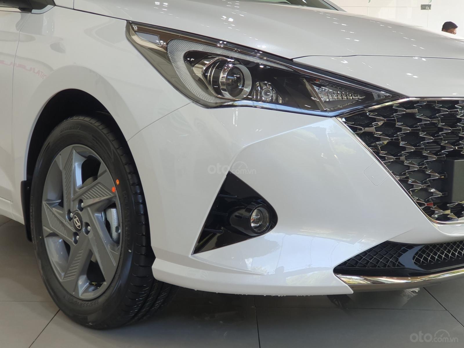 [Hyundai Miền Nam] Hyundai Accent năm 2021 - tặng gói phụ kiện chính hãng - xe đủ màu giao ngay - giá tốt nhất miền Nam (5)