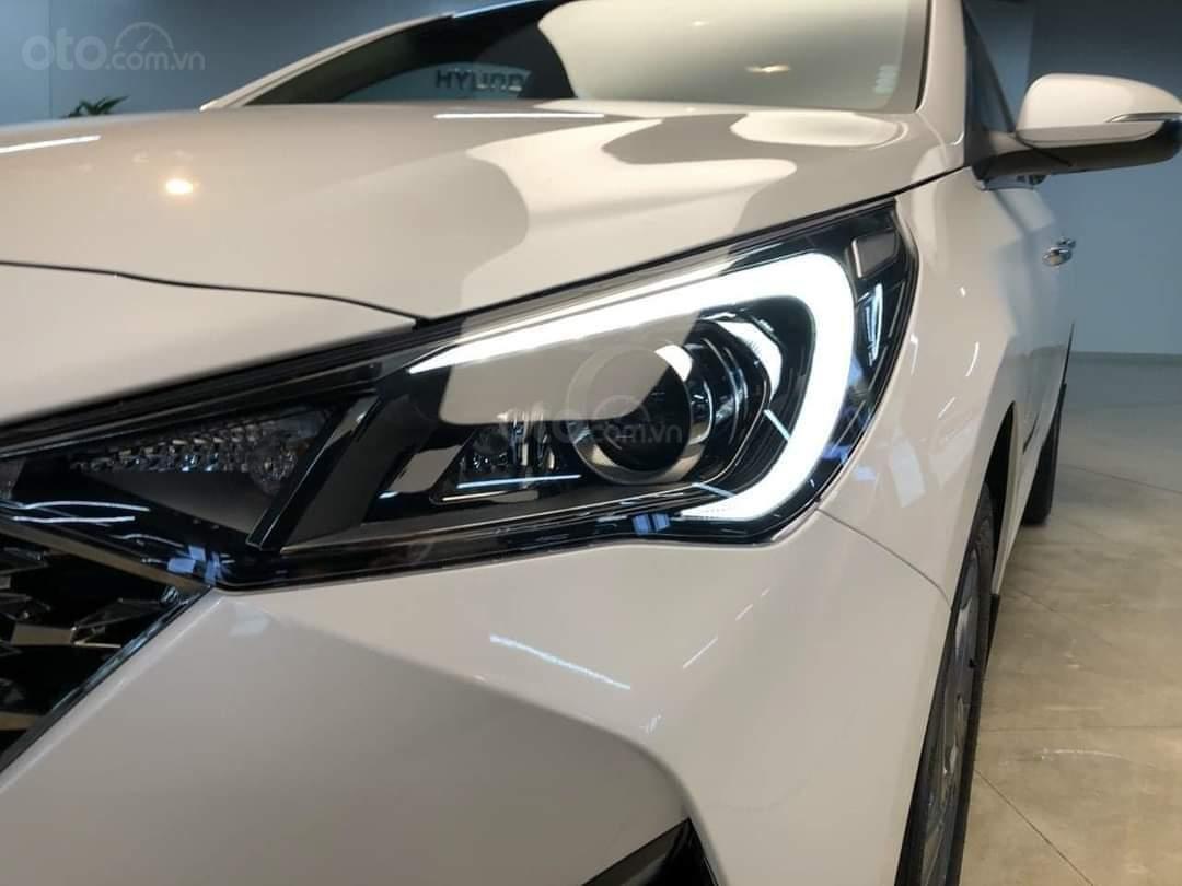 [Hyundai Miền Nam] Hyundai Accent năm 2021 - tặng gói phụ kiện chính hãng - xe đủ màu giao ngay - giá tốt nhất miền Nam (4)