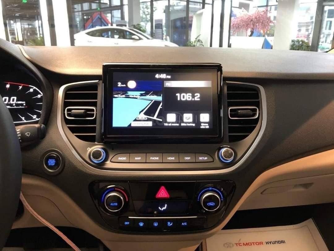 [Hyundai Miền Nam] Hyundai Accent năm 2021 - tặng gói phụ kiện chính hãng - xe đủ màu giao ngay - giá tốt nhất miền Nam (10)