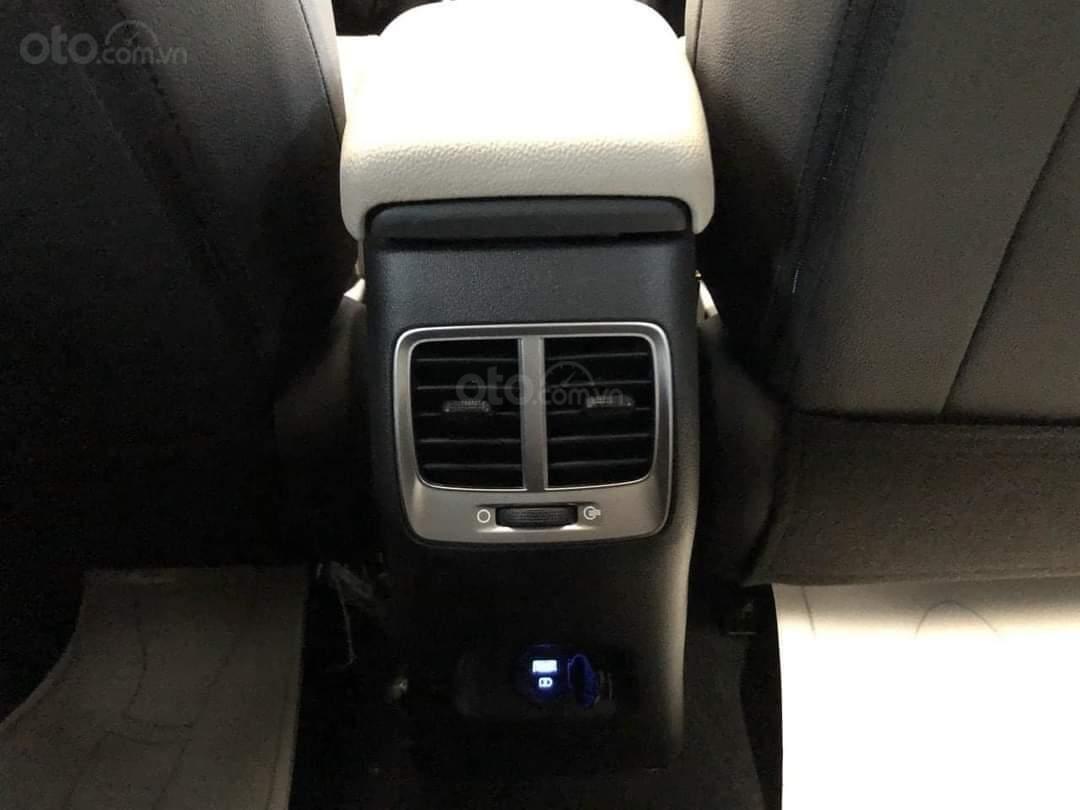 [Hyundai Miền Nam] Hyundai Accent năm 2021 - tặng gói phụ kiện chính hãng - xe đủ màu giao ngay - giá tốt nhất miền Nam (12)