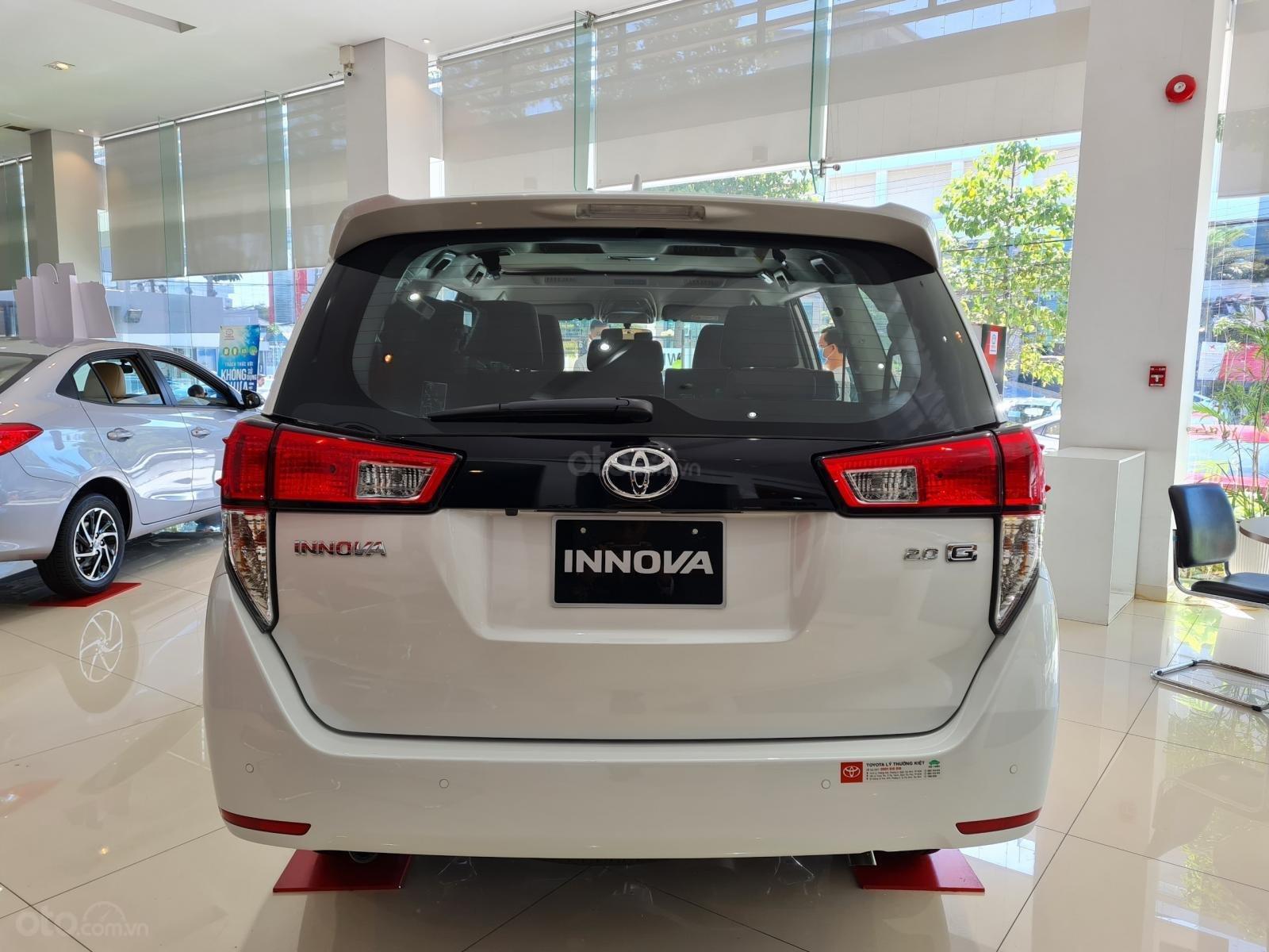 Cần bán Toyota Innova G 2.0AT sản xuất năm 2021, giá cạnh tranh, giao ngay (3)