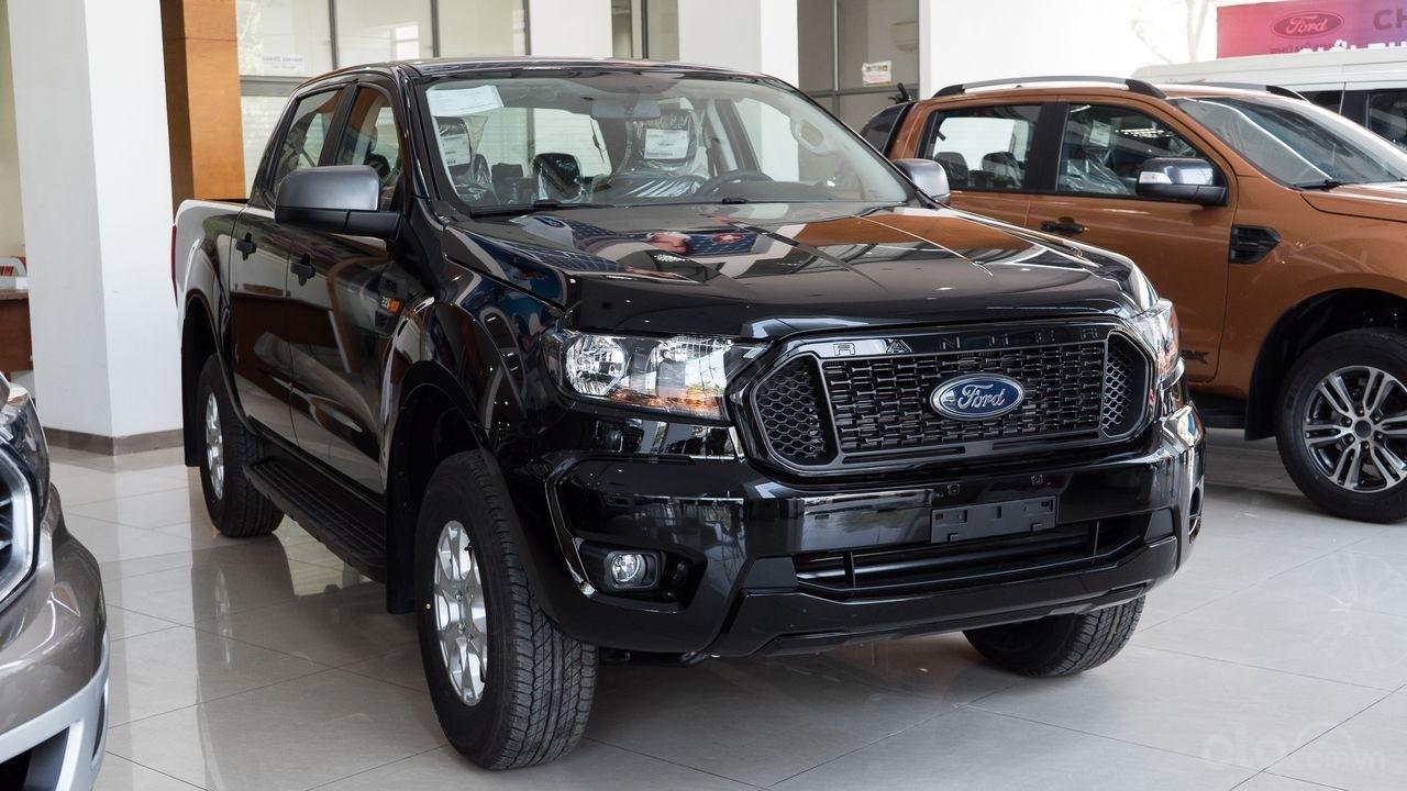 Ford Hà Nội - Ford Ranger 2021 ưu đãi khủng, giao xe toàn quốc, thủ tục đơn giản chỉ cần trả trước 10% (1)