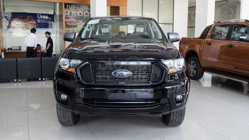 Ford Hà Nội - Ford Ranger 2021 ưu đãi khủng, giao xe toàn quốc, thủ tục đơn giản chỉ cần trả trước 10% (2)
