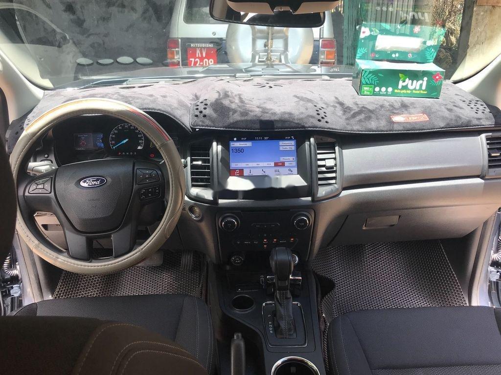 Cần bán xe Ford Everest đời 2019, màu xanh lam, nhập khẩu  (10)