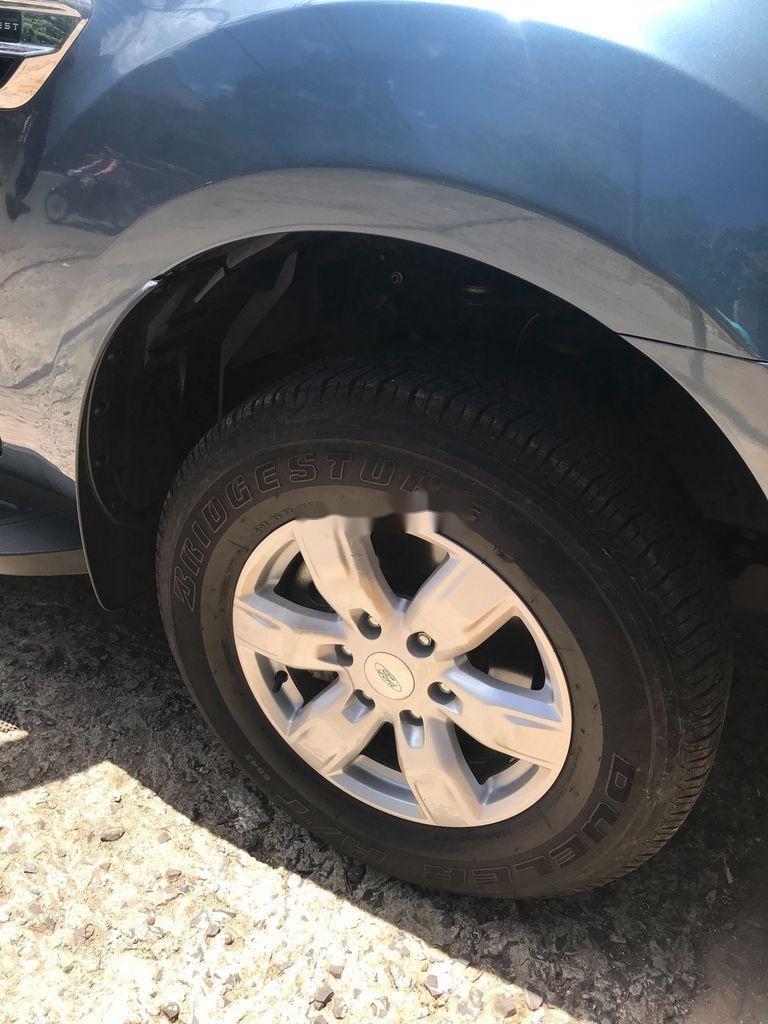 Cần bán xe Ford Everest đời 2019, màu xanh lam, nhập khẩu  (5)