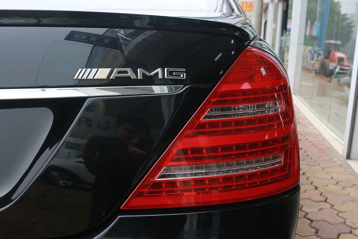 Merced.es S Class S550-Oto.com.vn