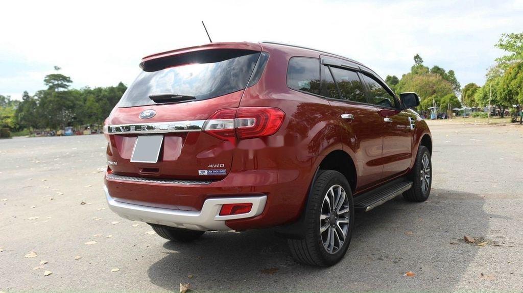 Cần bán gấp Ford Everest sản xuất năm 2019, nhập khẩu (4)