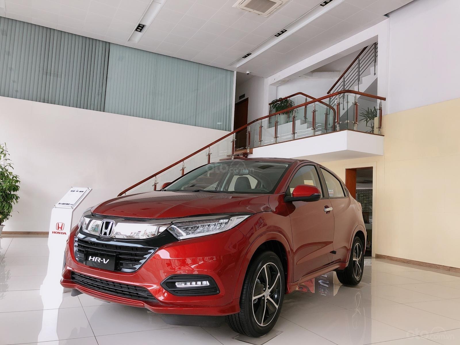 Honda HR-V đang bán tại thị trường không có nhiều thay đổi dù ra mắt cách đây 3 năm 1