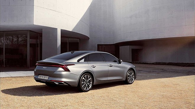 Kia K8 2022 Sedan cung cấp cho khách hàng nhiều lựa chọn về động cơ.
