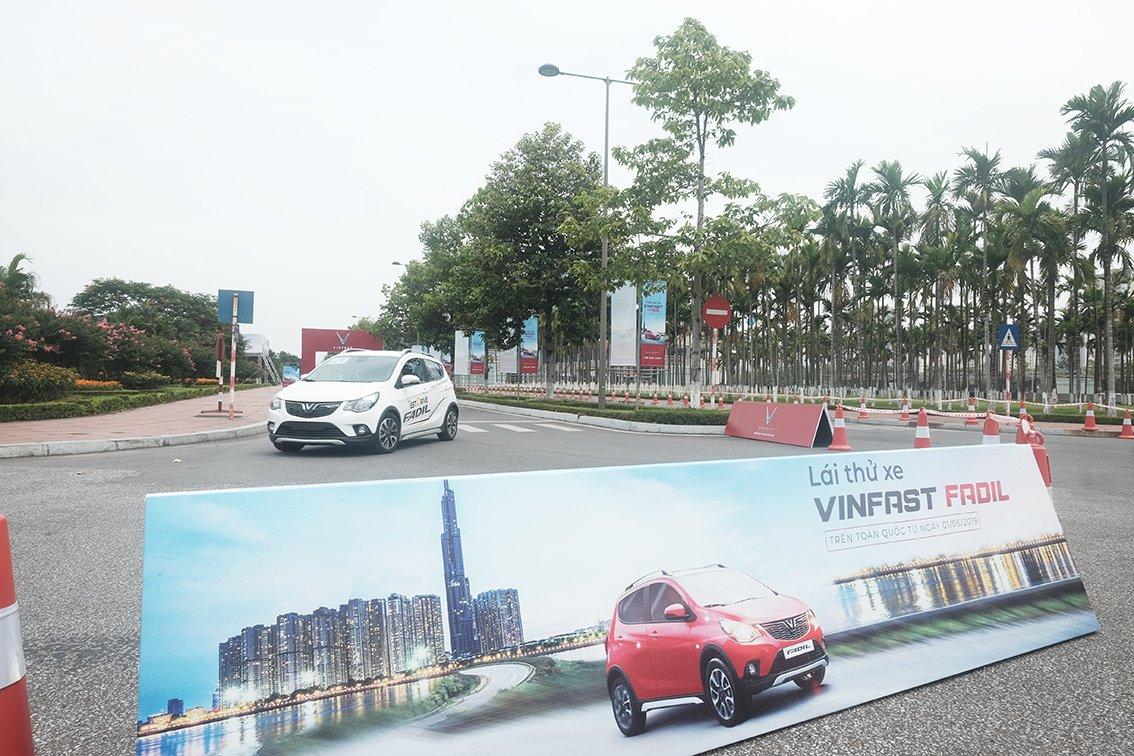 Triển lãm Vietnam AutoExpo 2021 2.
