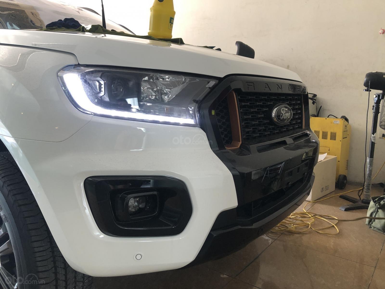 Bán Ford Ranger Wildtrak 2.0L 4x4 AT, năm sản xuất 2021, giá chỉ 900 triệu (5)