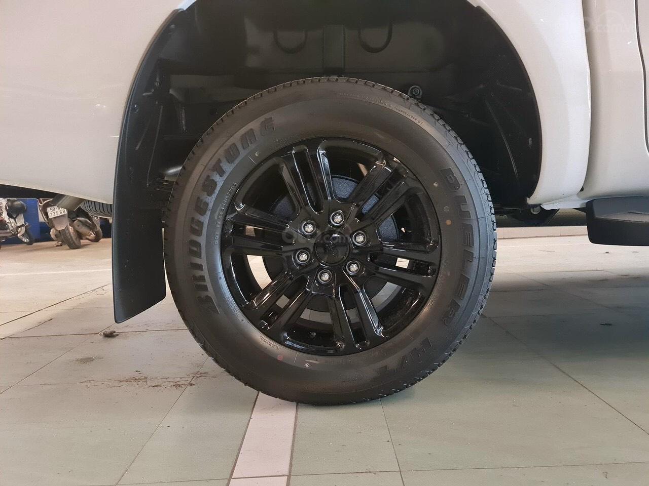 Bán Ford Ranger Wildtrak 2.0L 4x4 AT, năm sản xuất 2021, giá chỉ 900 triệu (6)