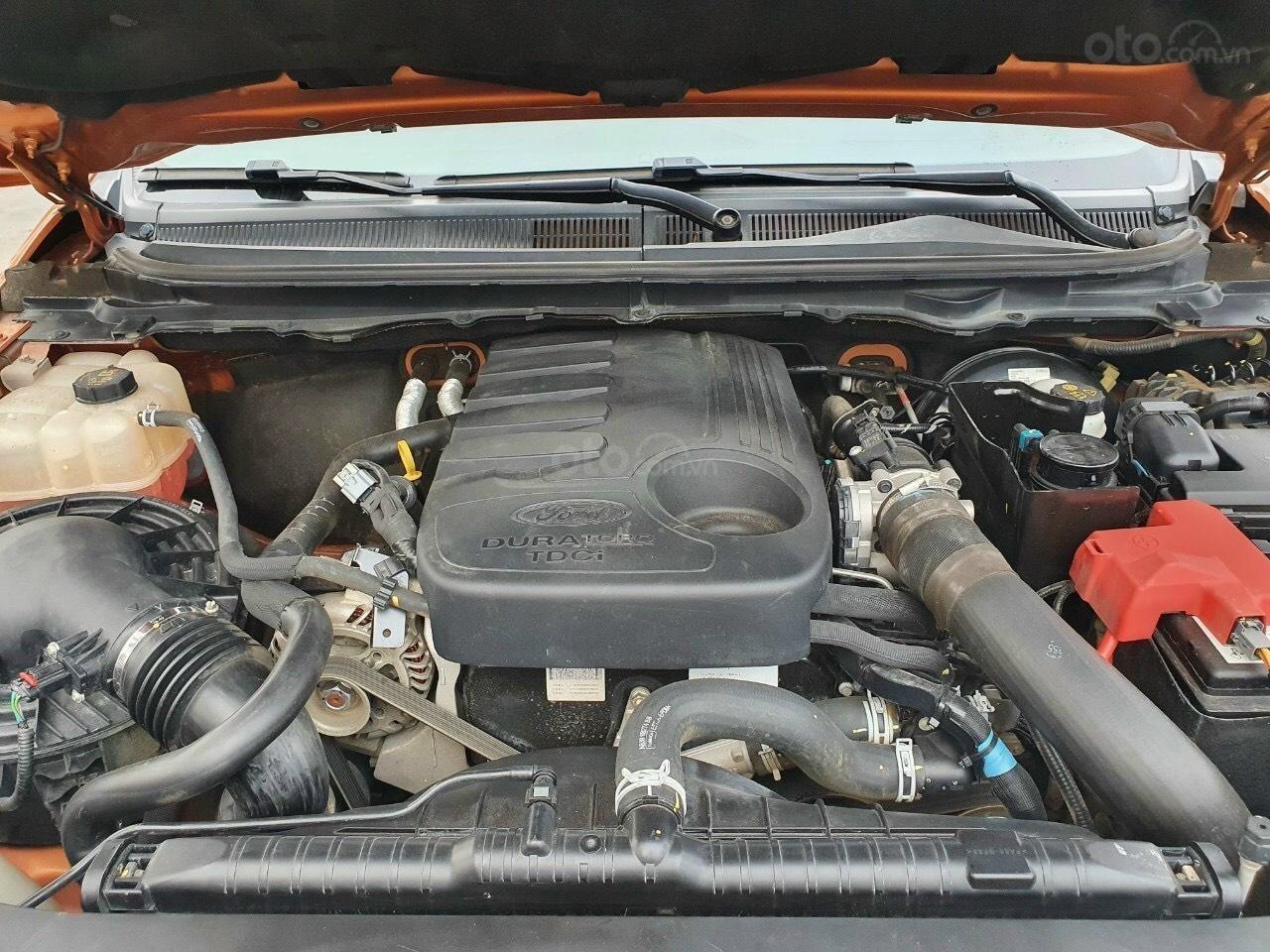 Cần bán gấp Ford Ranger Wildtrak, năm sản xuất 2016 (10)