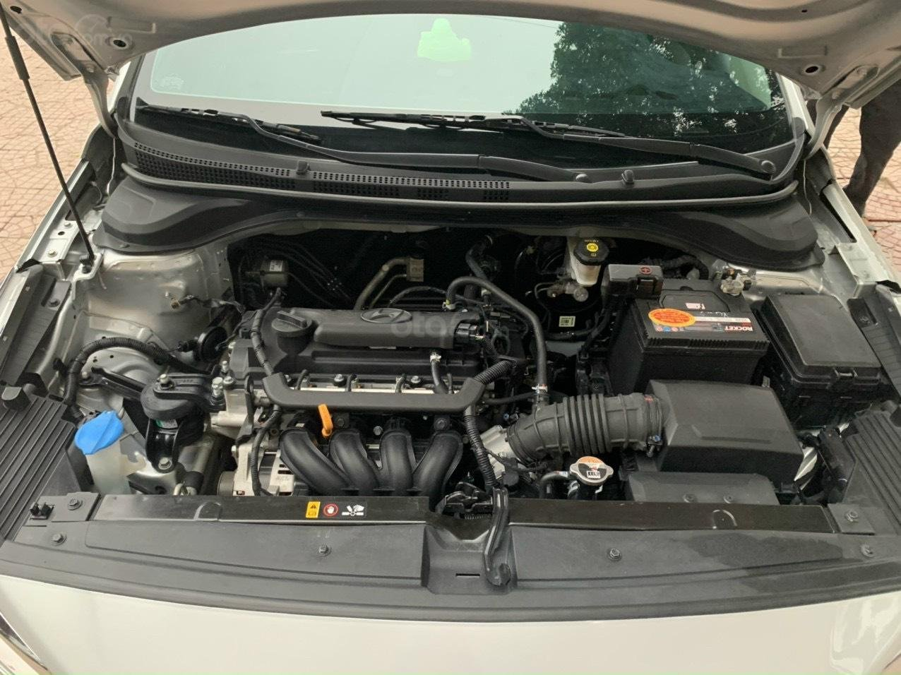 Cần bán Hyundai Accent 1.4 MT 2018 full đồ chơi (4)