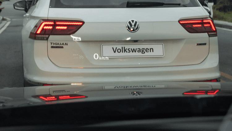 Volkswagen Tiguan 2021.2