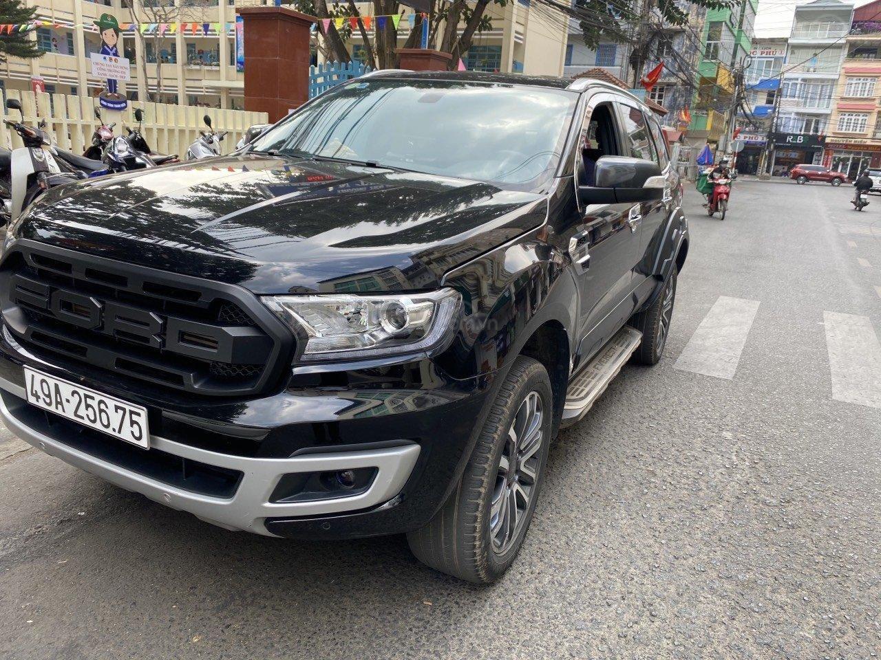 Đang về Ford Everest sản xuất 2019 2.0L Titanium, máy dầu, nhập khẩu Thái (2)