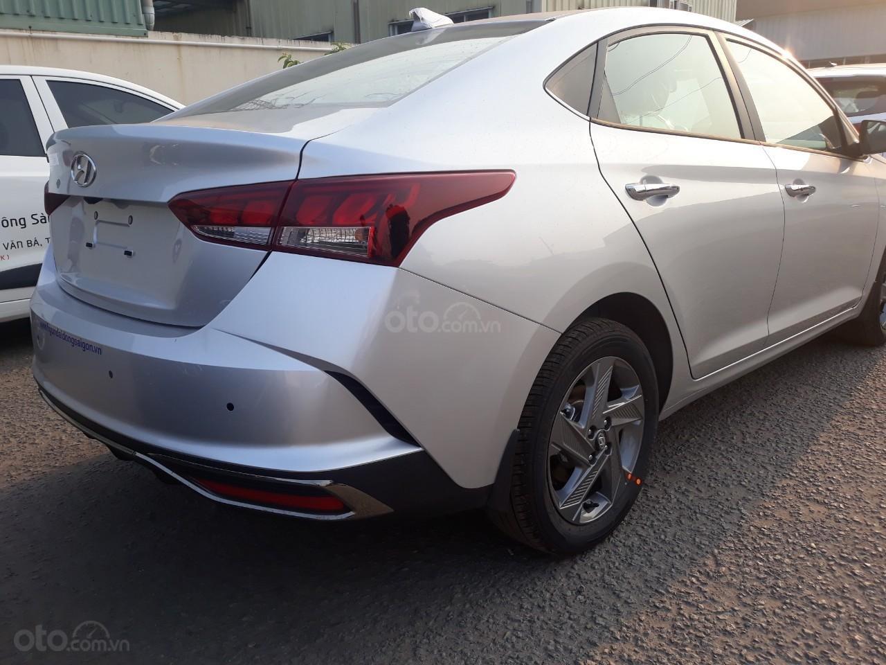 Hyundai Accent 1.4AT đặc biệt năm 2021 (2)