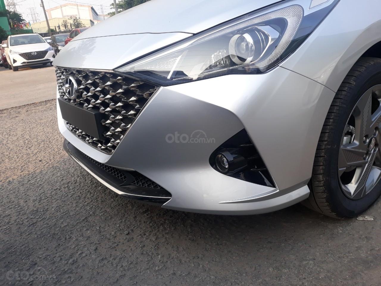 Hyundai Accent 1.4AT đặc biệt năm 2021 (5)
