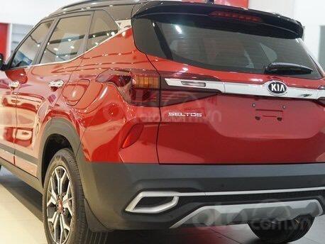 Kia Hà Nội- Kia Seltos 2021, nhận xe chỉ với 216 triệu đồng, hỗ trợ ngân hàng 80%, ưu đãi trên từng phiên bản (4)