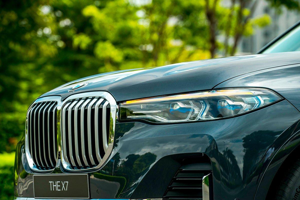 BMW X7 2021.2