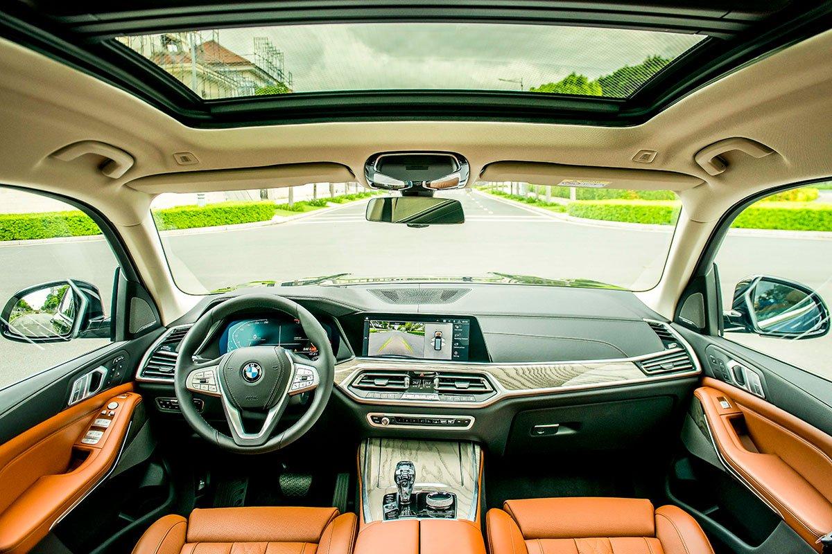BMW X7 2021.1