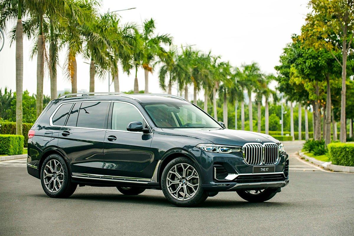 BMW X7.4