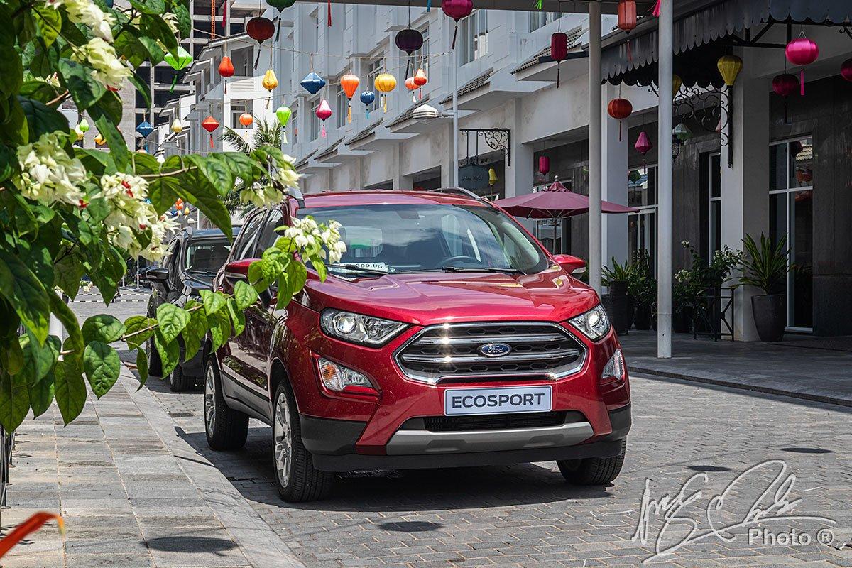 Ưu nhược điểm xe Ford EcoSport 2021 a3