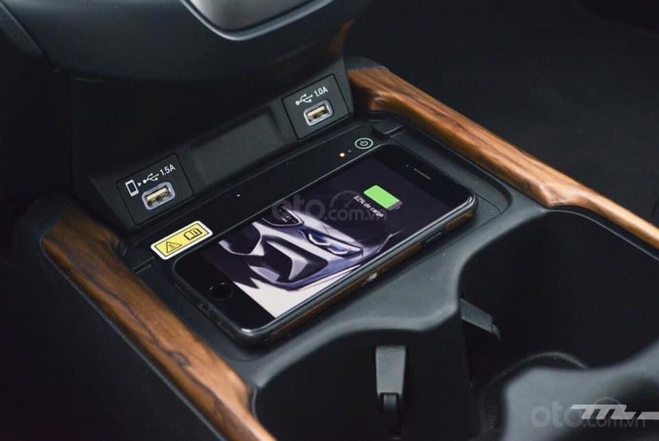 Siêu khuyến mại Honda CRV 2021 - giá tốt nhất Hà Nội - giảm 100 triệu tiền mặt - tặng bảo hiểm thân vỏ, phụ kiện (7)