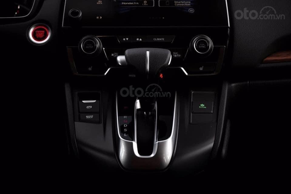 Siêu khuyến mại Honda CRV 2021 - giá tốt nhất Hà Nội - giảm 100 triệu tiền mặt - tặng bảo hiểm thân vỏ, phụ kiện (6)