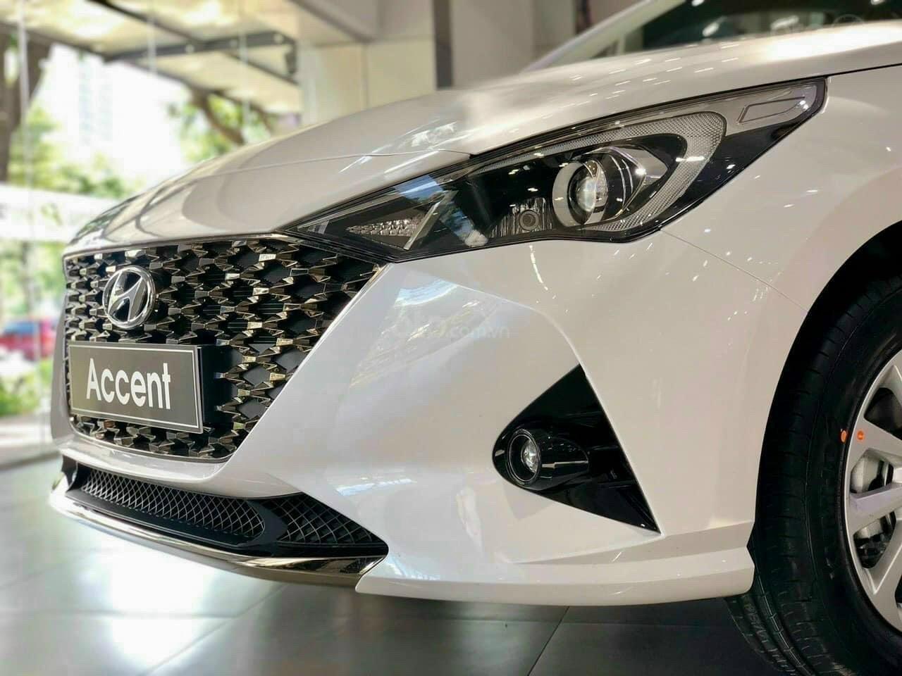 Hyundai Accent nhận xe ngay chỉ với 150tr đồng (4)