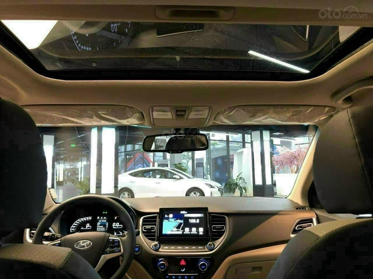 Hyundai Accent nhận xe ngay chỉ với 150tr đồng (5)