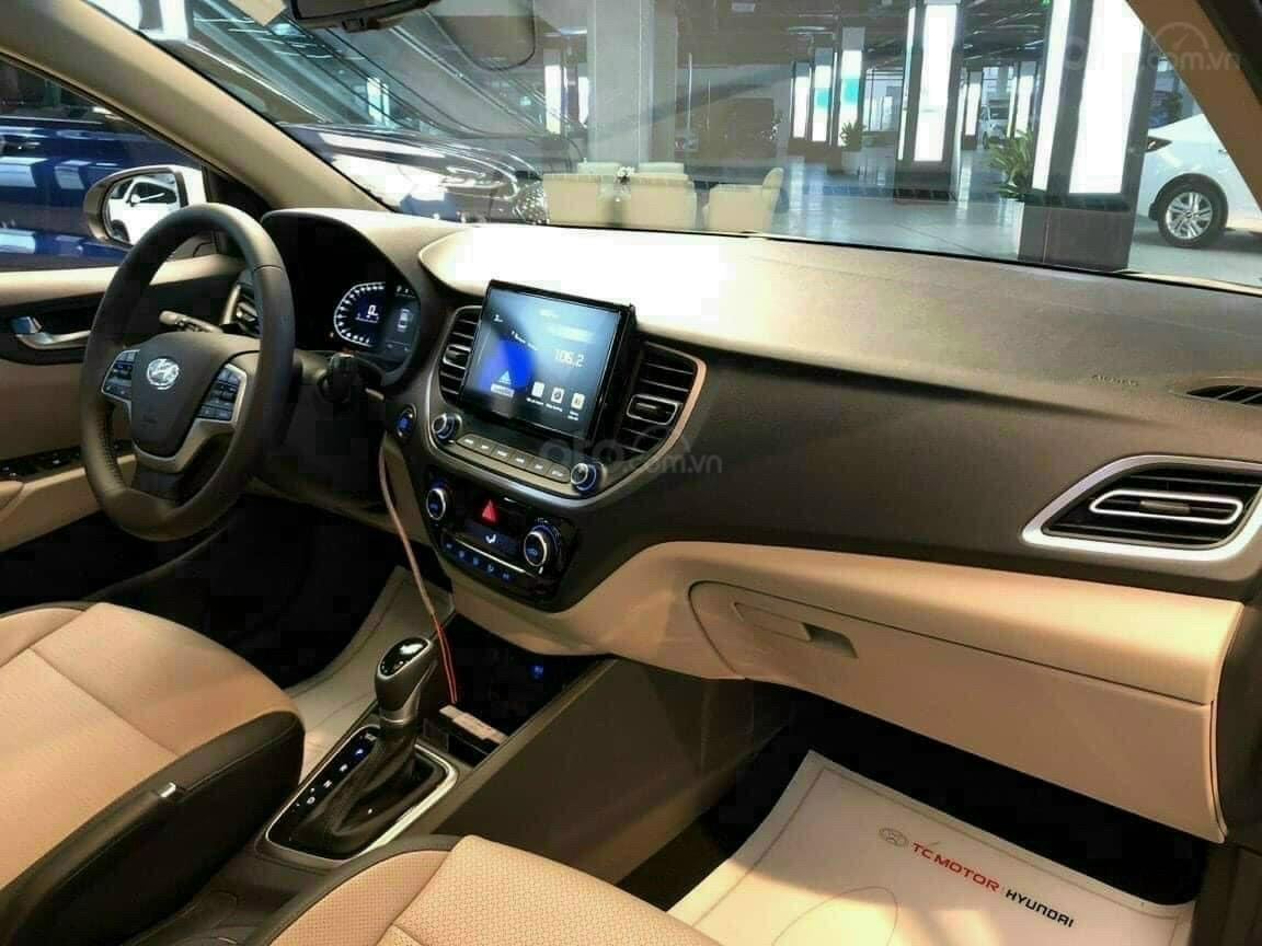 Hyundai Accent nhận xe ngay chỉ với 150tr đồng (7)