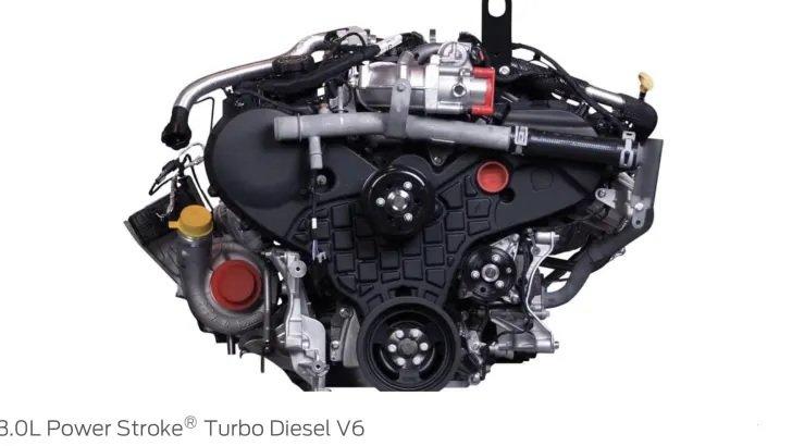 Ford Ranger 2022 dự kiến sẽ được cập nhật lớn từ thiết kế cho đến cấu hình động cơ.