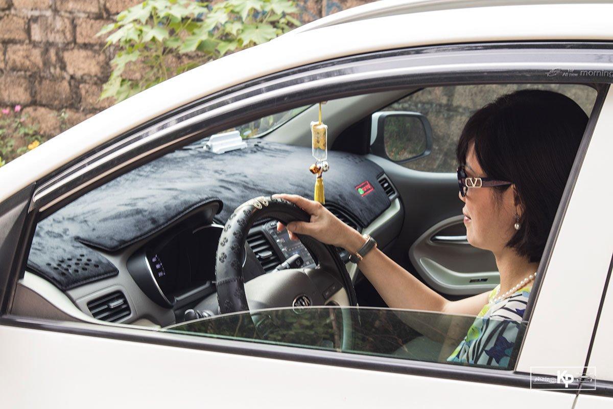 Người dùng đánh giá xe Kia Morning: a20