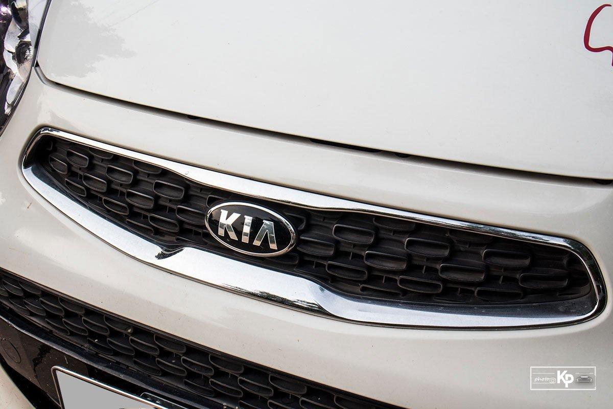 Người dùng đánh giá xe Kia Morning: a4