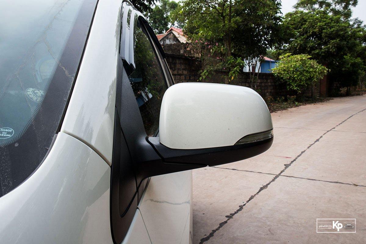 Người dùng đánh giá xe Kia Morning: a5