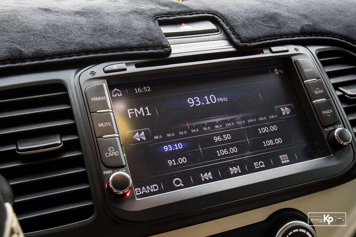 Người dùng đánh giá xe Kia Morning: a11