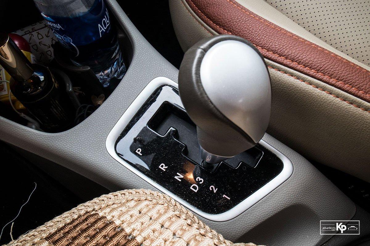 Người dùng đánh giá xe Kia Morning: a10