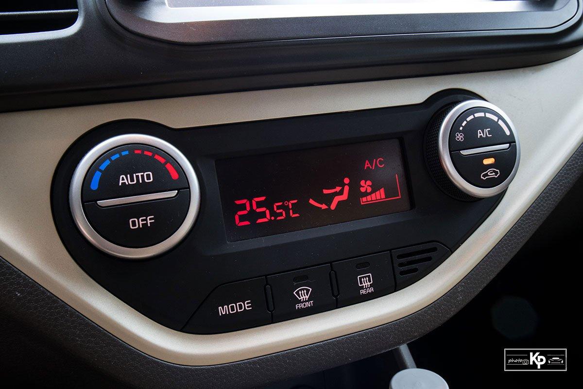 Người dùng đánh giá xe Kia Morning: a14