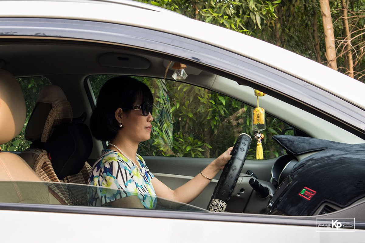 Người dùng đánh giá xe Kia Morning: a15