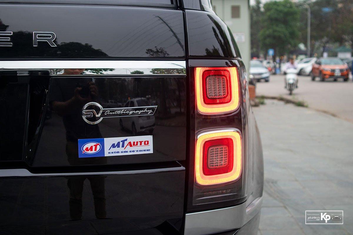 Range Rover SVAutobiography 2021 đầu tiên tại Việt Nam, nội thất khác biệt a6