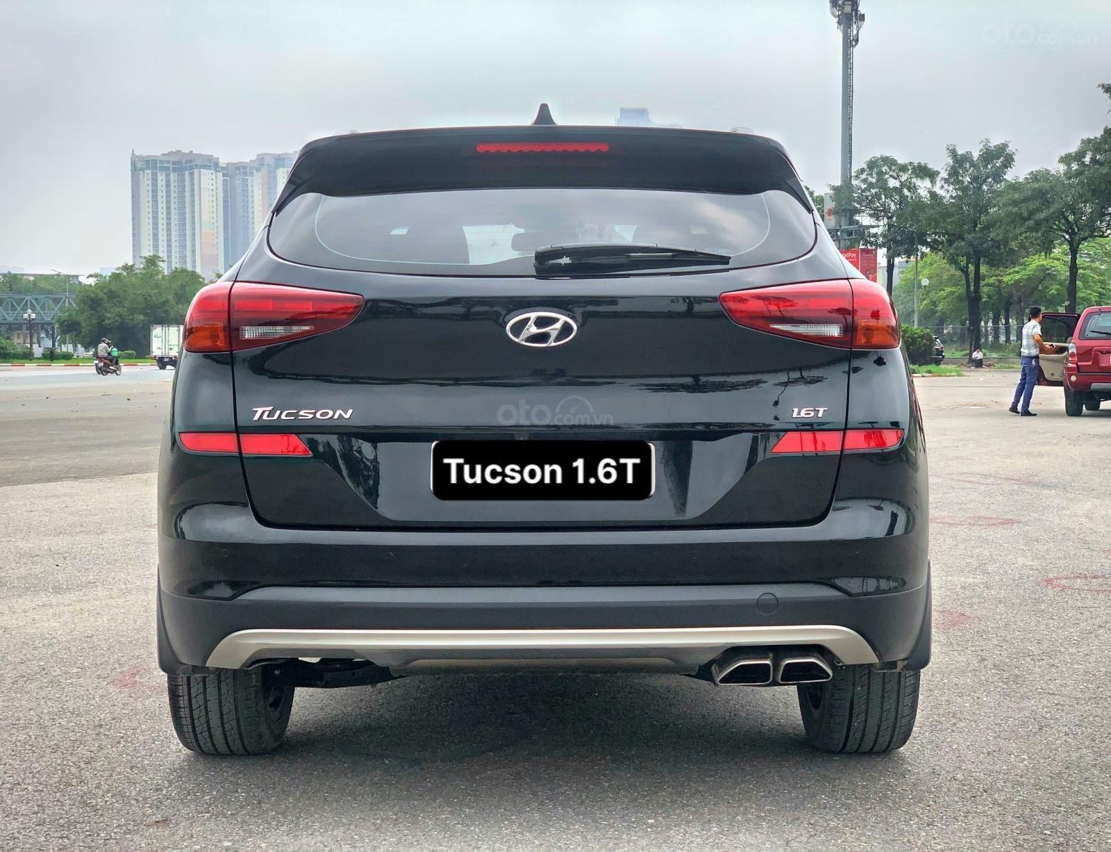 Cần bán gấp Hyundai Tucson 1.6 Turbo sx năm 2019, 878 triệu (5)