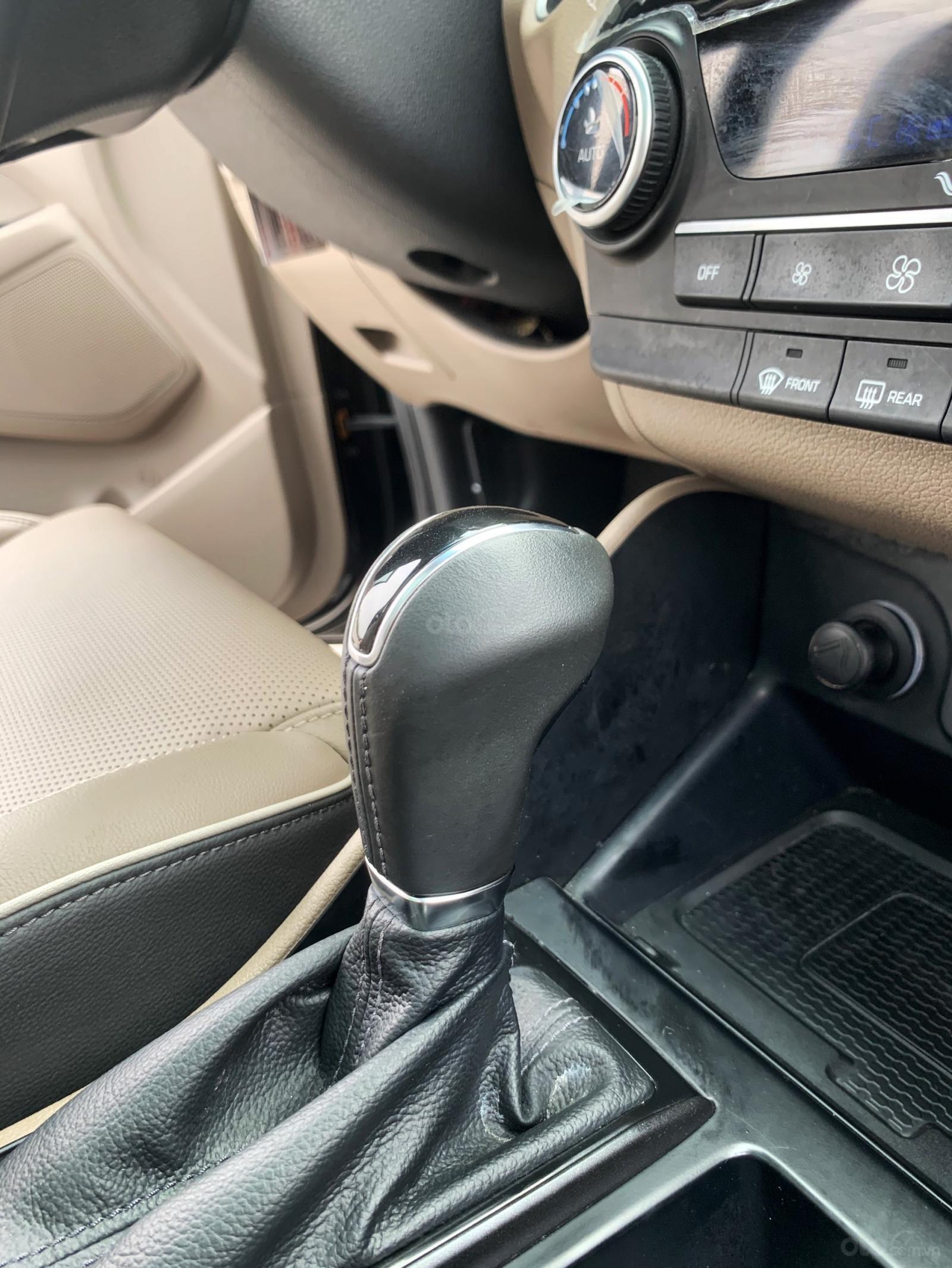 Cần bán gấp Hyundai Tucson 1.6 Turbo sx năm 2019, 878 triệu (12)