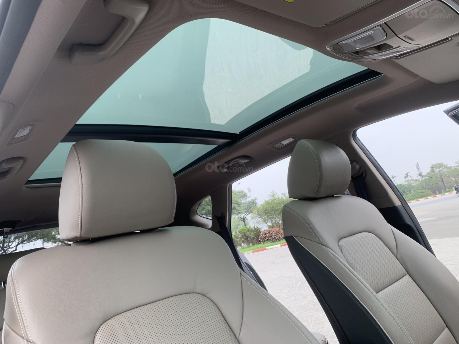 Cần bán gấp Hyundai Tucson 1.6 Turbo sx năm 2019, 878 triệu (15)