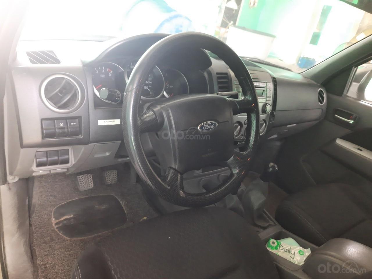 Bán Ford Ranger năm 2009 giá cạnh tranh nội thất nguyên bản (6)
