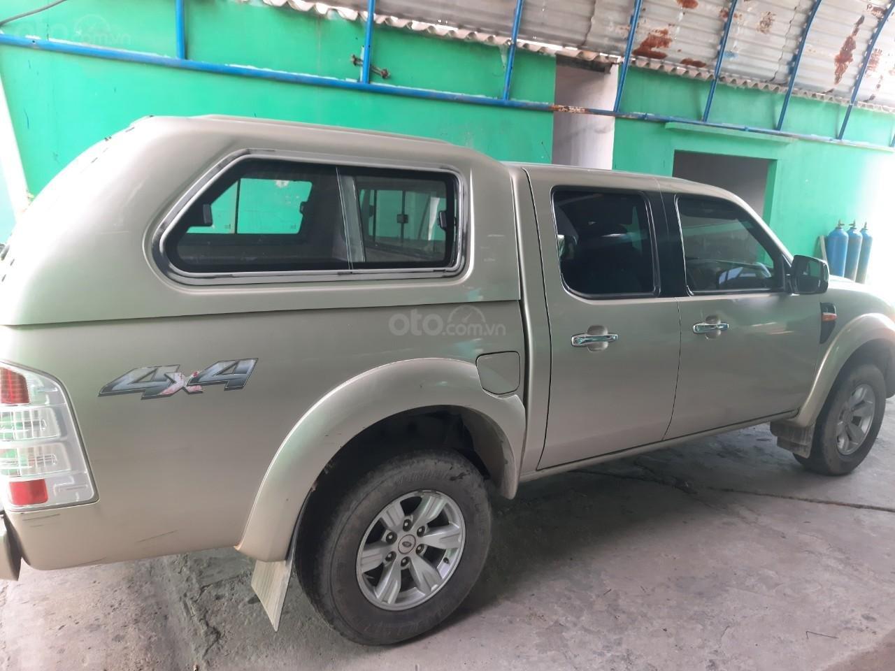 Bán Ford Ranger năm 2009 giá cạnh tranh nội thất nguyên bản (3)