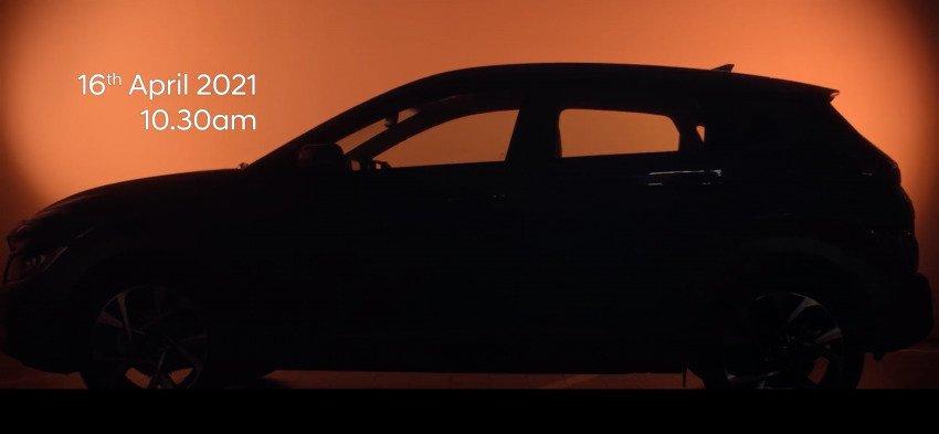 Hyundai Kona 2021 chốt lịch ra mắt Malaysia 1