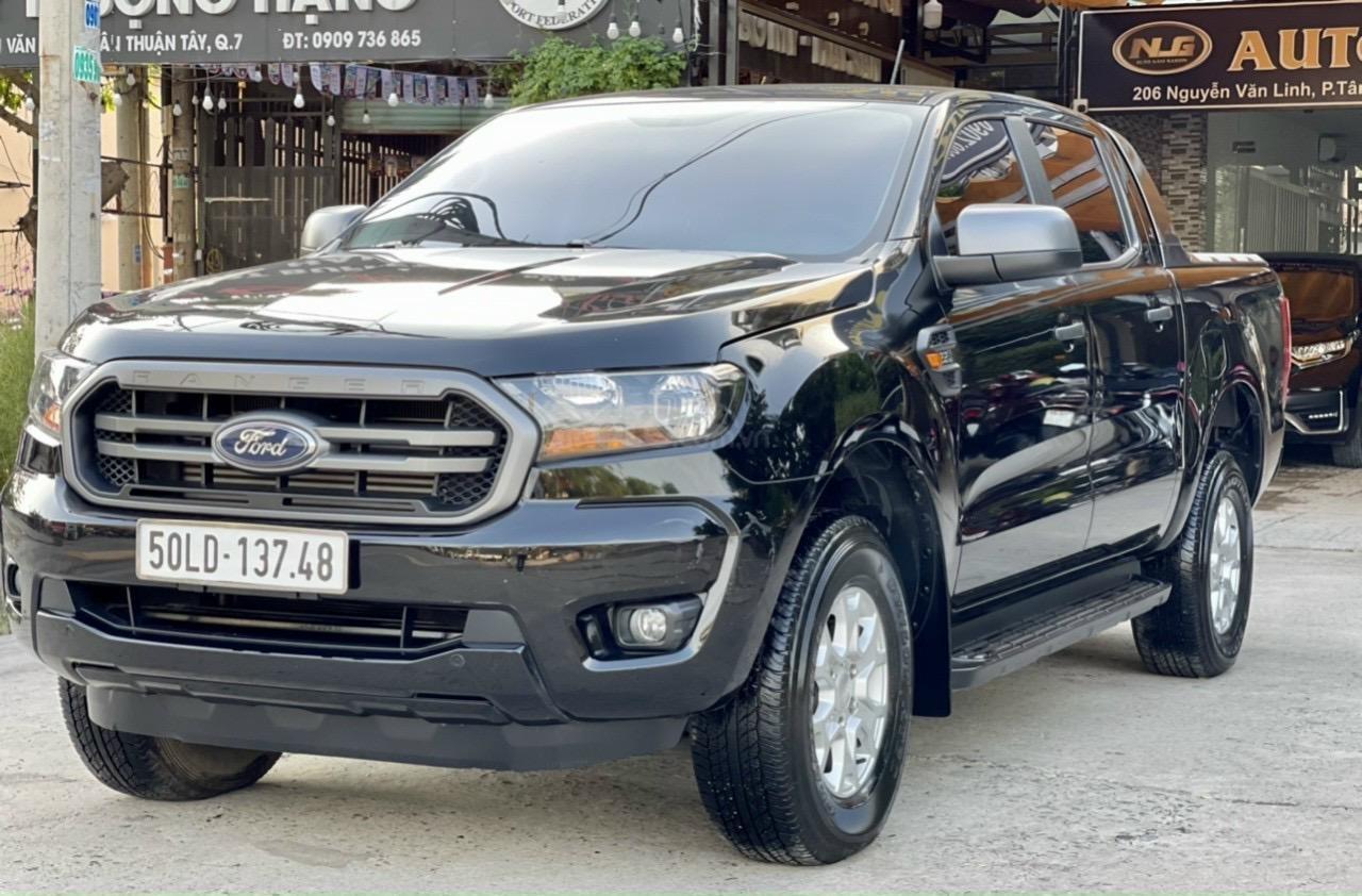 Ford Ranger XLS AT model 2020 - siêu lướt cực đẹp (2)