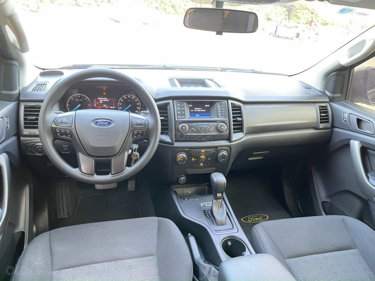 Ford Ranger XLS AT model 2020 - siêu lướt cực đẹp (10)